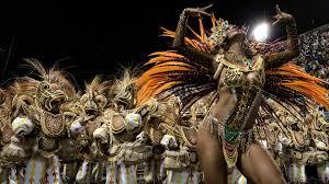 Resultado de imagen para carnavales en río