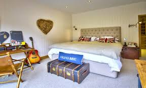 bedroom ideas for teenage girls pink and yellow. Bedroom Black White Wooden Twin Bed Teen Girl Ideas Teenage Girls Butterfly Paints Flowers Sticky Wall For Pink And Yellow I
