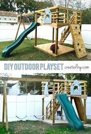 swing set best sets ideas on outdoor kids and build a wooden plans free diy wood