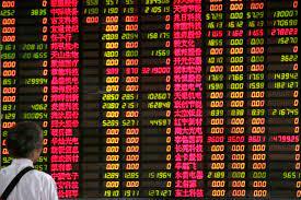 Chinese Stock Market ...