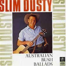 Slim Dusty Music