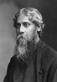 what rabindranath tagore s poetry teaches us rabindranath tagore middle aged