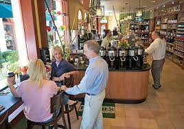 Now there are more than 100 barnie's coffee and tea stores in 17 states, including more than 20 in the. Barnie S Coffee Resurgence Founder Phil Jones Orlando Florida Trend