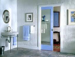 glass pocket doors pocket door with glass pocket door with window unlikely interior doors frosted glass glass pocket doors