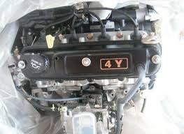 brand new toyota 2.2 4y hiace/hilux engine complete | Junk Mail