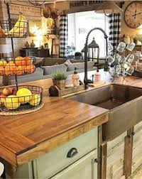 country kitchen ideas. Delighful Kitchen Clean Crisp U0026 Organized Farmhouse Style Decor Ideas Country Kitchen  For Kitchen Ideas I