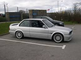 BMW 3 Series 1990 bmw 3 series : BMW 3 series 325is 1990 | Auto images and Specification