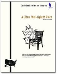 a clean well lighted place editable ap style passage test essay   a clean well lighted place editable ap style passage test essay prompts essay
