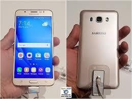 2016 Samsung Galaxy J Series Hands-On ...
