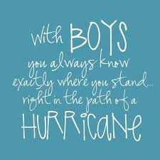 Mom Of Boys Quotes Impressive Quote From Erma Bombeck Httpnotjustcutewpcontentuploads