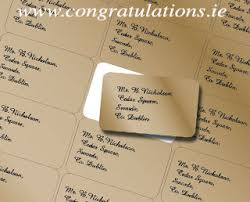 Labels For Addressing Wedding Invitations Simple And Tags Shop