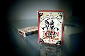expert playing card company.  Card Global Titan Playing Cards From Expert Playing Card Company To A