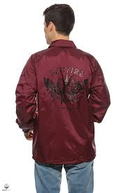 spitfire jacket. spitfire dishonor jacket