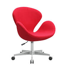 red office chairs. Red Office Chair 8 Chairs