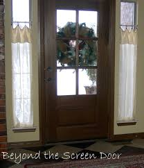 shades for front doorFront Doors  Roman Shades For Glass Front Door Blinds For Front