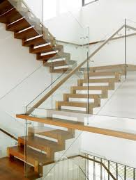Bass Ensemble by Hyla Architects. Glass Stair ...