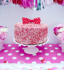 minnie mouse cake minnie mouse mickey friends party ideas minnie mouse cake