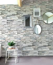faux stone tile l tiles for exterior wall home depot
