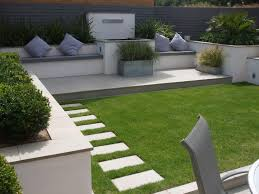 Small Picture Best 25 Back garden ideas ideas on Pinterest Small garden