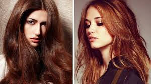 20 Sexy Auburn Hair Colour Ideas You Need To Try The Trend