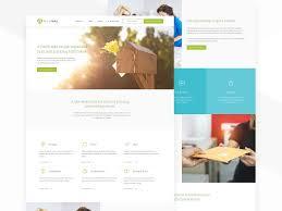 Design Print Mail Australia Alpha Mail Website Design Concept Version 2 By Edward Alonzo
