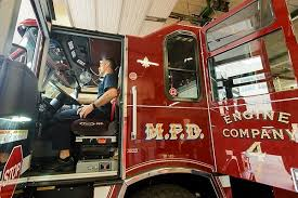 Uw And Madison Fire Department Co Hosting Campus Fire Safety Month