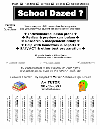 Tutor Flyer Templates Advertising Flyers Templates 650 841 Lawn Care Advertising