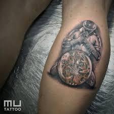 Tetování Muay Thai Souls Tetování Tattoo