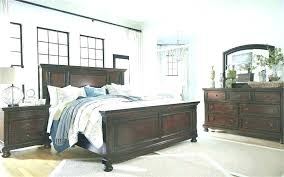 Ashley Furniture Greensburg Bedroom Set Collection Collection By ...