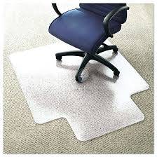 chair mat for carpet desk chairs chair mat hardwood floor plastic rug protector with lip for carpeted floors office heavy duty mats carpet circular best
