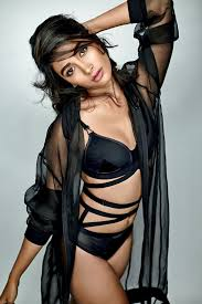 Actress Pooja Hegde MAXIM Hot Photo Shoot ULTRA HD Photos Stills.