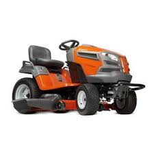 lowes garden tractors. Husqvarna LGT2654 26-HP V-twin Hydrostatic 54-in Garden Tractor With Mulching Lowes Tractors T