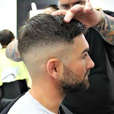 Taper Fade Crew Cut Hairstyle For Men   YouTube furthermore Best 25  Drop fade haircut ideas on Pinterest   Drop fade  Low in addition 50 Buzz Cuts for Men   MenHairstylist together with Top 25  best Crew cut fade ideas on Pinterest   Crew cut hair in addition 25 Barbershop Haircuts   Men's Hairstyles   Haircuts 2017 besides  additionally fade buzz cut for men 2016   Men's hairstyles   Pinterest furthermore  likewise Crew Cut Fade Haircut   Find Hairstyle further Mid Fade Haircut   Men's Hairstyles   Haircuts 2017 further Low Maintenance Hairstyles For Men   The Idle Man. on crew cut fade haircuts