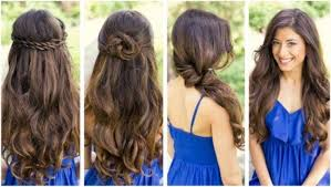 cute easy hairstyles for long hair with new model eingriff hairstyle cute hairstyle and beautiful 9