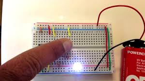 symbols pretty basic electronic projects buildcircuit using