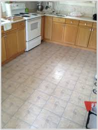 best vinyl tile flooring for kitchen
