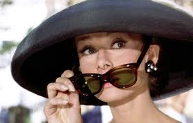 The Best Audrey <b>Hepburn</b> Sunglasses from the Movies