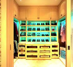 girly walk in closet design. Stylish Walk In Closet Girly Design O