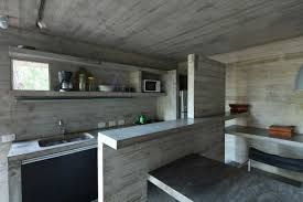 grey nuance kitchen wall
