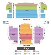 Neil Simon Theatre Tickets And Neil Simon Theatre Seating