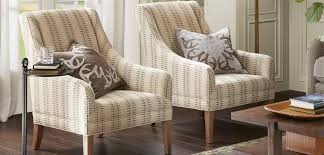 living room upholstered accent chairs living room magnificent on within chic and benches sky iris