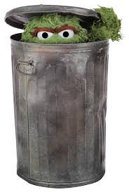 Image result for oscar the grouch images