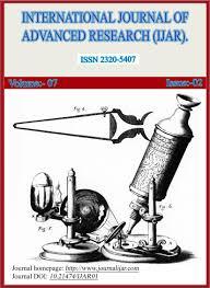 Peer Reviewed Journals Open Access Journals International Journal