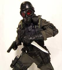 The chaos insurgency was formed by former agents from the scp foundation who defected from the. Scp Containment Breach Wiki Manuel Of Style Scp Containment Breach Wiki Fandom