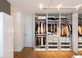 modern custom made wardrobes with modular layout anyway doors