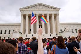 editorial further damage of the gay marriage ruling washington  editorial further damage of the gay marriage ruling washington times