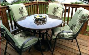 outdoor furniture with no cushions small scale patio chairs without