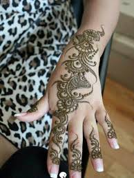 Small Picture Mehndi Page Small childrens Mehndi Design