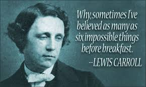 Lewis Carroll Quotes Fascinating Lewis Carroll Quotes