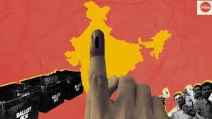 பாராளுமன்றம், மாநில சட்ட சபைகளுக்கு ஒரேநேரத்தில் தேர்தல்